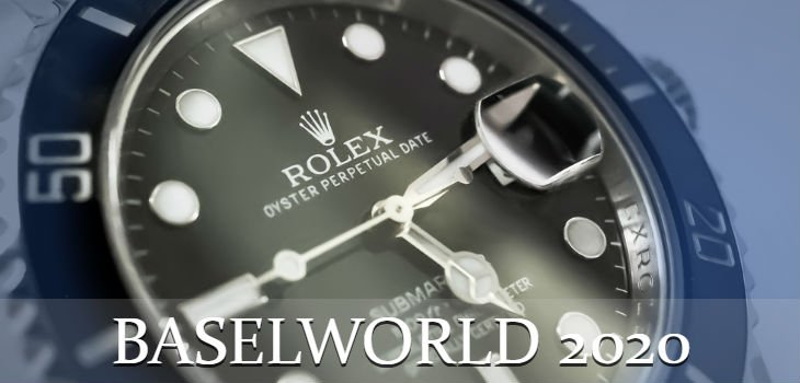 rolex submariner predictions baselworld 2020