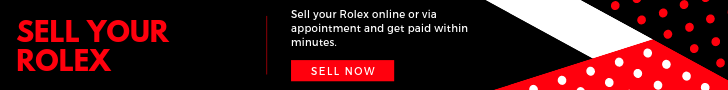 sell your rolex watch london